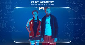 PlayStation Academy: Sony mette alla prova i suoi gamers