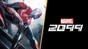 Marvel Comics: l'Universo 2099 ha già ucciso i mutanti?
