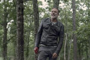The Walking Dead 10: Negan sarà molto più presente nella seconda parte della stagione