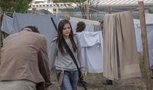 The Walking Dead: dove è andata Lydia dopo essere scappata da Carol?