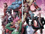Marvel: l'anteprima di X-Force presenta una nuova pericolosa minaccia per gli X-Men
