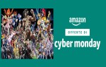 Weekend Cyber Monday Amazon: i  cofanetti anime in offerta !