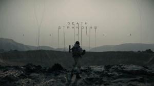 Death Stranding, nuovi indizi su un possibile sequel o DLC