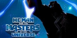 Netflix annuncia un'altra serie di He-Man and the Masters of the Universe