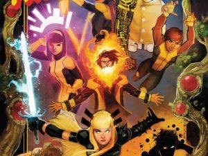 Vendite Comics Novembre 2019: Marvel domina!