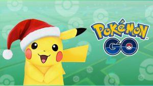 Pokémon GO: le Feste Invernali del 2019 sono arrivate!