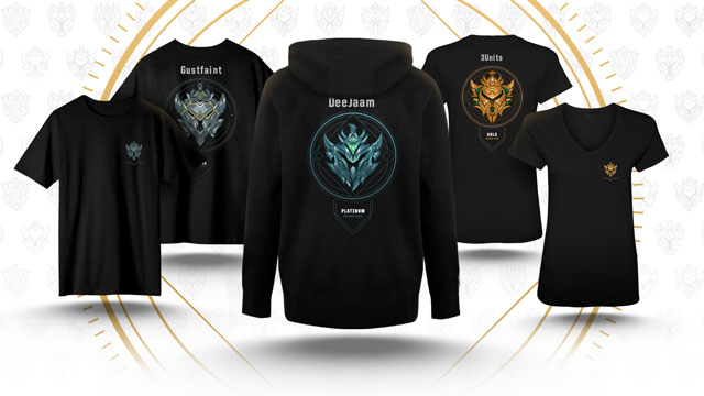 League of legends Merchandise