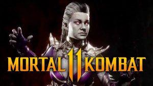 Mortal Kombat 11: Sindel disponibile per l'acquisto