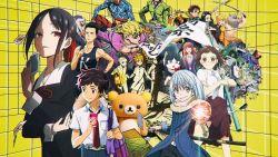 La Top 10 dei migliori anime del 2019 secondo Nerd Pool
