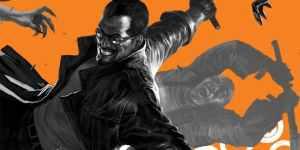 Marvel Comics: Blade rivela quale posto odia più dell'inferno