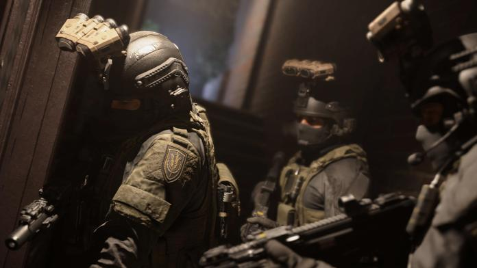 Call of Duty Modern Warfare e Warzone Lotta Cheater - Infinity Ward