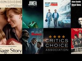 critics choice 2020 film awards vincitori nomination