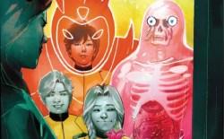 Marvel Comics: un X-Man alla caccia dei mutanti perduti