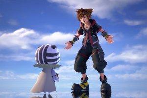 Kingdom Hearts III in arrivo su PC?