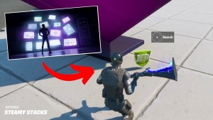 Fortnite 2: come trovare i PE nascosti nella schermata Ascesa del Caos