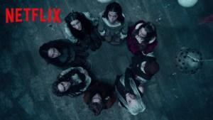 Luna Nera: il nuovo teaser trailer e la data di uscita della serie Netflix