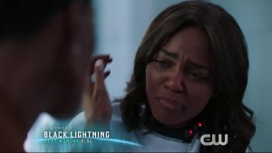 """Black Lightning 3×09: il promo di """"The Book of Resistance: Chapter Four: Third Stone from the Sun"""" introduce la Crisi sulle Terre Infinite!"""