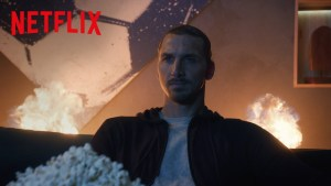 "6 Underground: il film Netflix di Michael Bay con Ryan Reynolds è il primo classificato ""ZLATAN"""