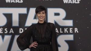 Star Wars: L'ascesa di Skywalker arriva oggi nelle sale italiane in oltre 800 copie. Le immagini dell'anteprima milanese.