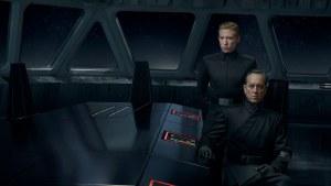 L'emozione di Richard E Grant dopo la visione di Star Wars - L'ascesa di Skywalker