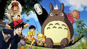 Studio Ghibli: film disponibili in download digitale