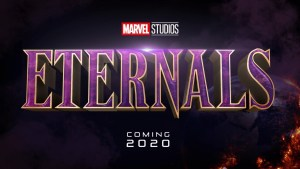 The Eternals: al CCXP 2019 svelate le prime immagini