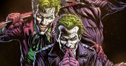 Batman Three Jokers: Jason Fabok rivela che il finale è la cosa più coraggiosa scritta in 80 anni di  Batman