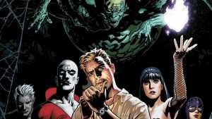 Justice League Dark: J.J. Abrams e la sua Bad Robot stanno sviluppando un film e altri progetti televisivi con WarnerMedia