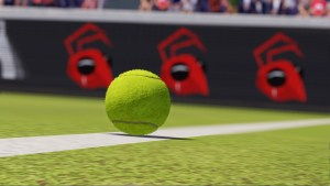 AO Tennis 2: Recensione del titolo degli Australian Open.