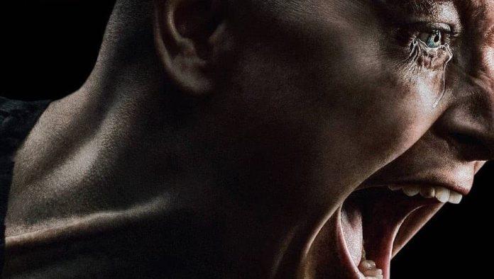 The Walking Dead 10 - Poster Alpha