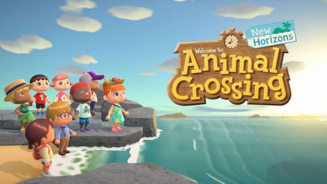 "animal crossing new horizons life simulator nintendo torna switch anteprima v8 44247 1280x16 1 - Un ""matrimonio che s'ha da fare"" su Animal Crossing: New Horizons"