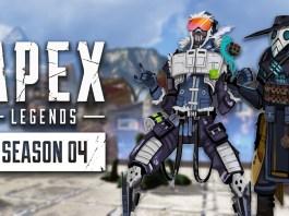 Apex Legends Stagione 4