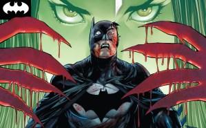 DC Comics: anteprima del secondo numero di Batman targato James Tynion IV