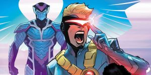 Marvel: annunciata la nuova testata mutante CHILDREN OF THE ATOM