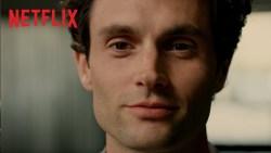 YOU: Netflix rinnova la serie per una terza stagione