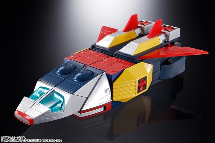 Daltanious gx 59R