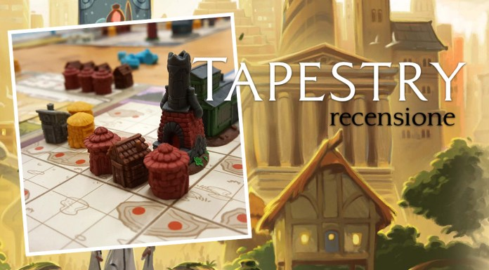 Tapestry - Recensione