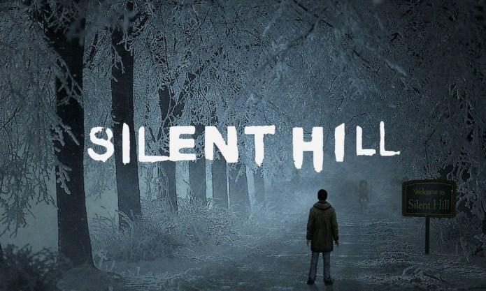 Silent Hill Konami Sony