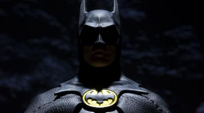 Batman 1989 bandai