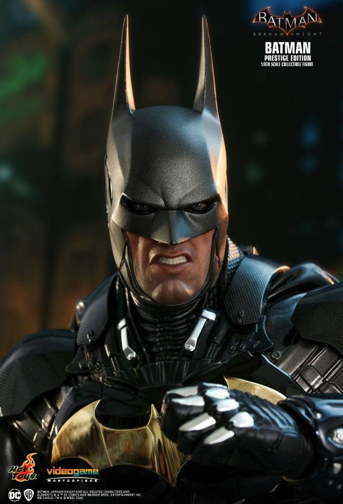 Batman Prestige Edition