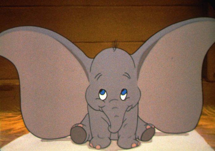 Disney+: Dumbo
