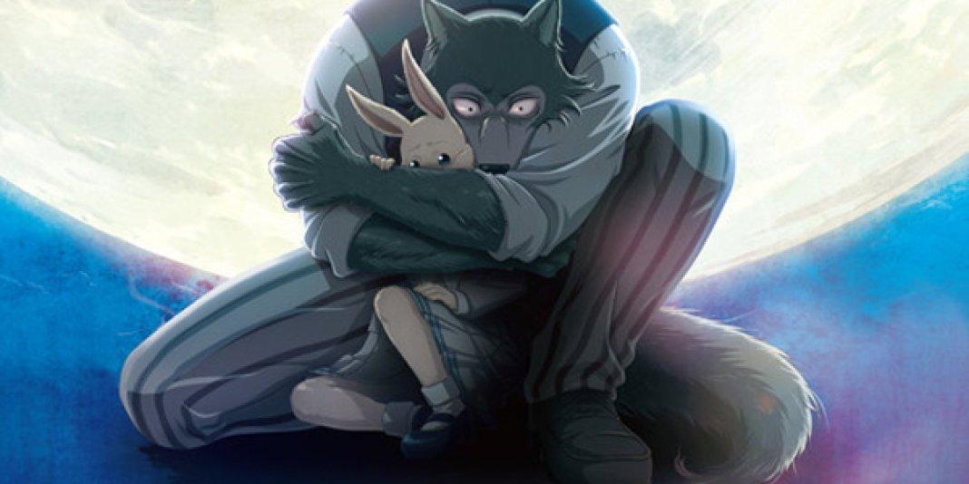 Beastars: Recensione del nuovo anime Netflix [Spoiler] | NerdPool