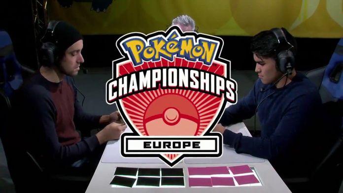 Pokémon Campionati Europei