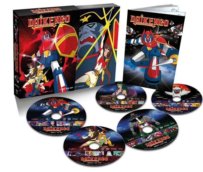 daikengo dvd