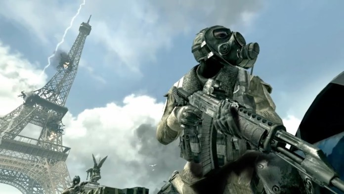 Call of Duty modern Warfare 3 Campagna