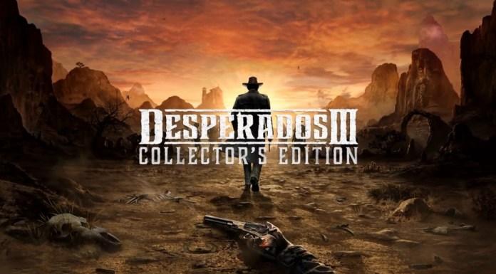 Desperados iii Desperados 3