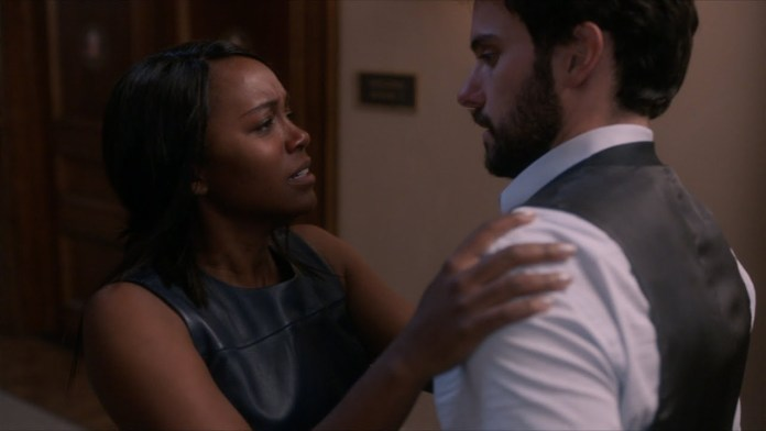 how to get away with murder 6x13 spoiler michaela connor video episodio