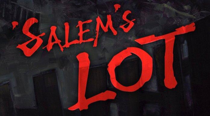 Le notti di Salem diretto da Gary Dauberman