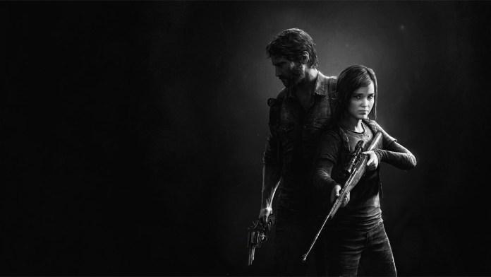 The Last of Us Key Art
