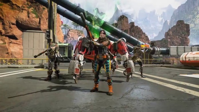Apex Legends Stagione 5 Ultimate